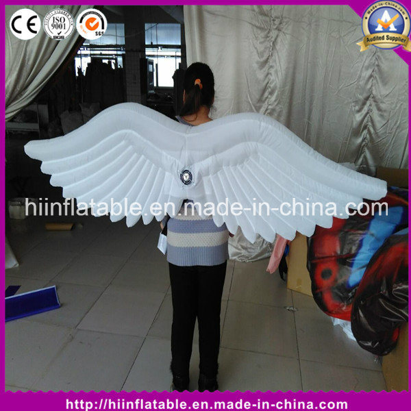Hot Dance Performance Inflatable Angel Wing
