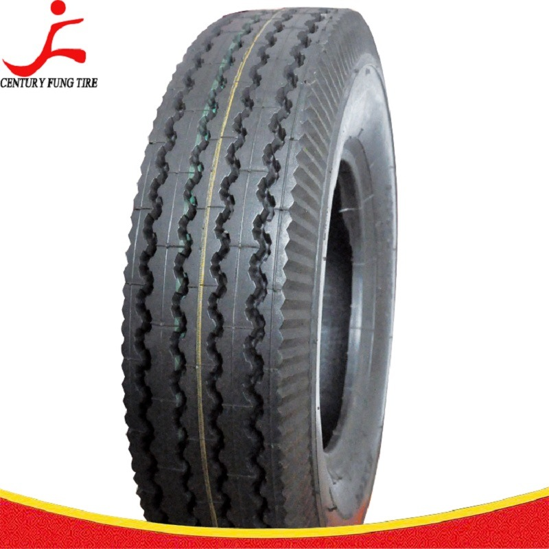 Mrf Tire Weith Inner Tube for Tuktuk Car CNG Tricycle Top 10 Made in China