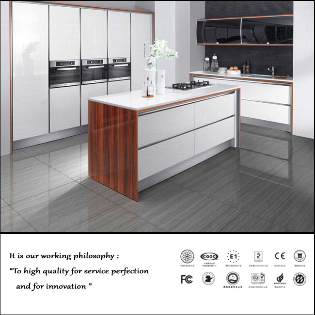 Kitchen Cabinet Manufacturer (ZH059)
