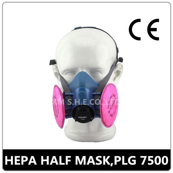 Fashional Design Anti Gas Mask and Safety Gas Mask