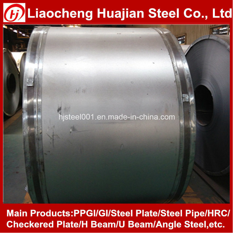 Hot Dipped Galvanized Steel Coil of Price Per Ton