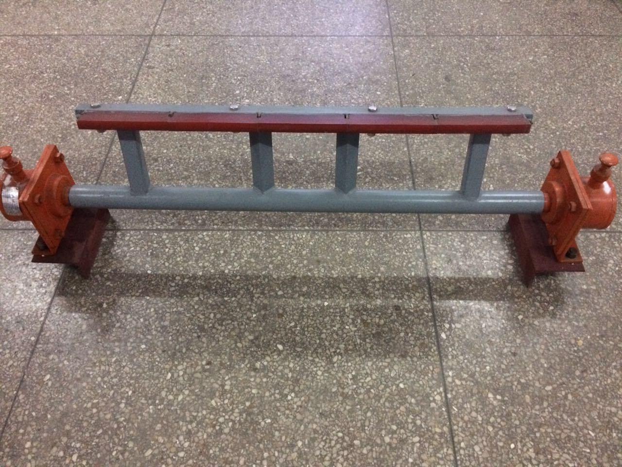 Belt Cleaner Scraper for Conveyor Belts (NPS Type) -2
