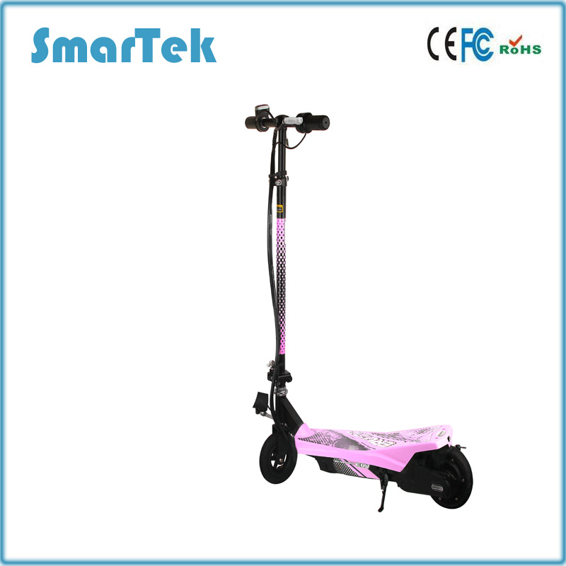 Smartek Kid′s Folding Smart Skater Patinete Electrico Skater with LED Light Electric Skater Scooter Segboard Gyropode E-Bike for Kid Skateboard S-020-4-1 Kids