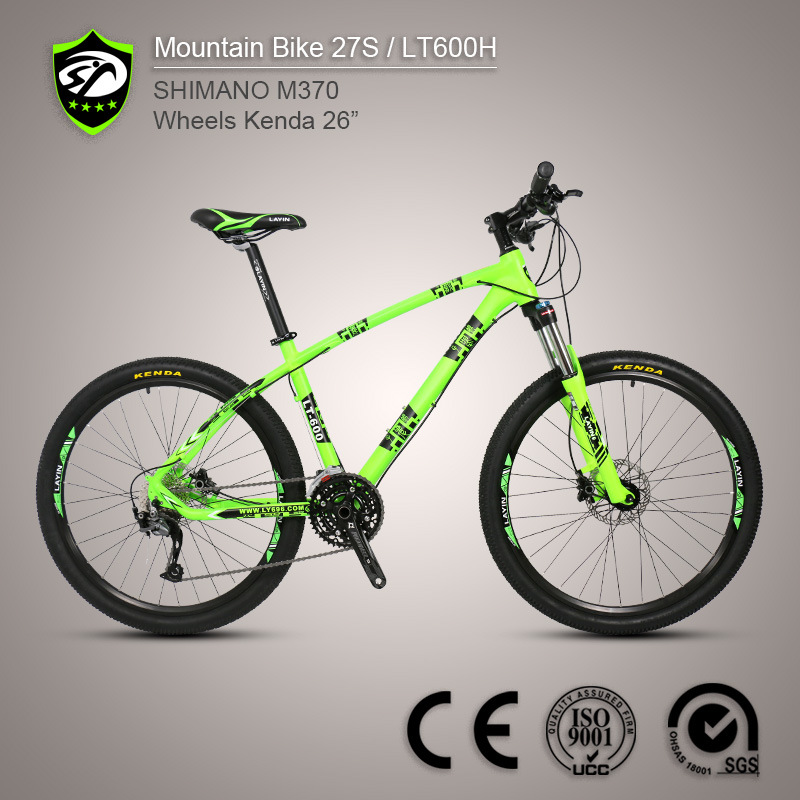 Good Mountain Bike Racing with Discount