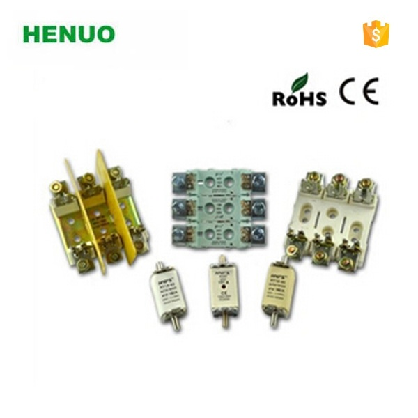Knife Contactor Fuse Rt16 10A