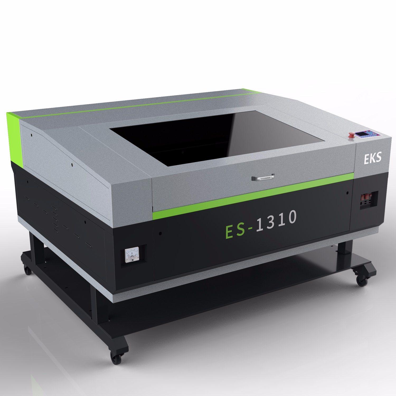 Eks Laser Engraving and Cutting Machine