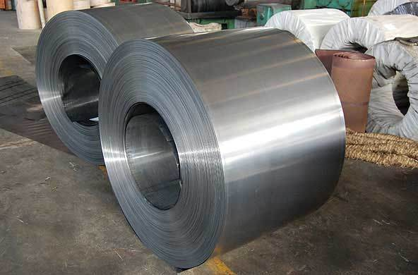 Cold Rolled Stainless Steel Coil for Machine SPCC, Spcd SUS304