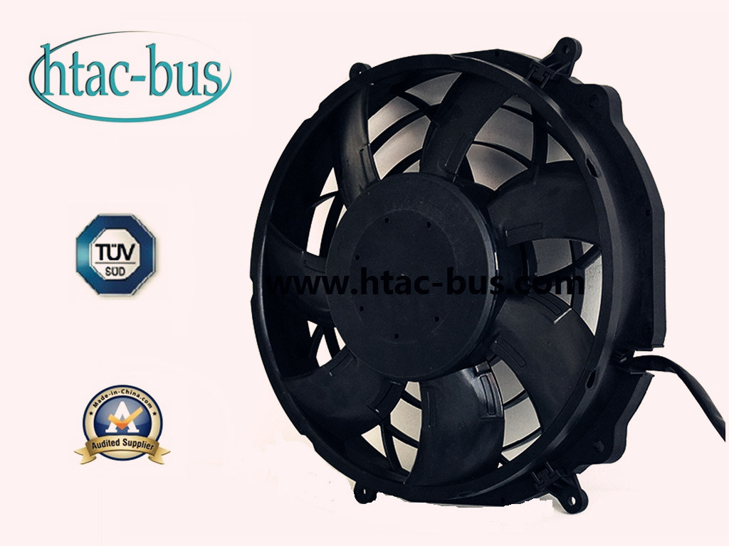 Ebm Brushless Fan Motor 24V, Suction High Quality