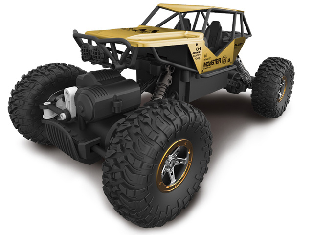 RC Car Climbing off Road Car Die Cast Toy (H2079093)