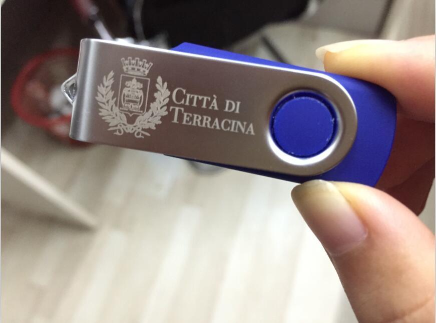 Promotional Gift USB Flash Drive 4GB USB Flash Memory