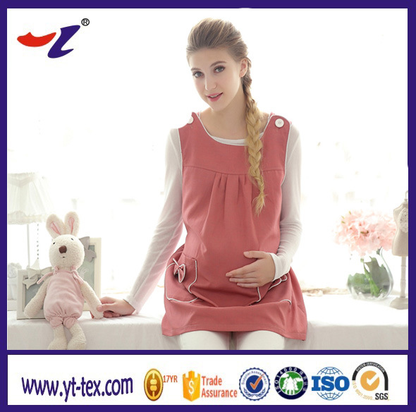 Radiation Protection Maternity Dress with Good Quality