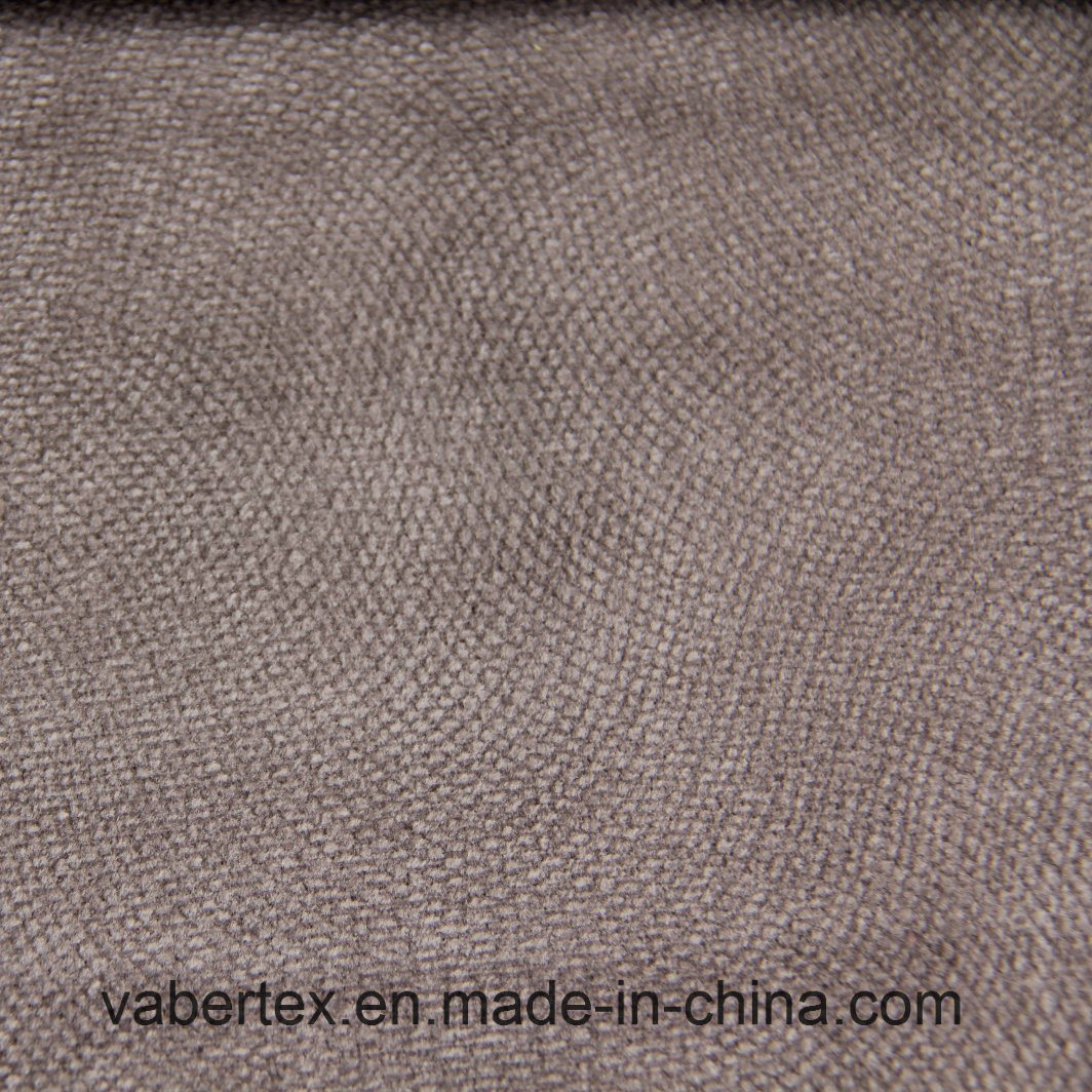 Bedding Chair Home Textile Plain Dyed Upholstery Sofa Fabric