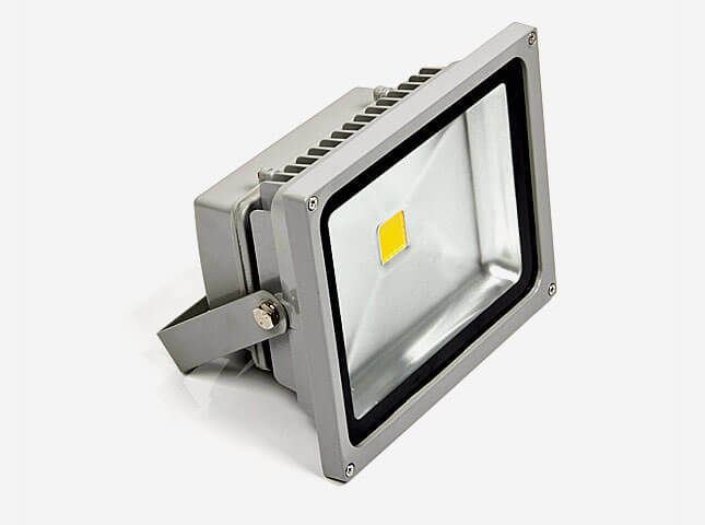 Ce RoHS IP65 Outdoor LED Floodlight 30W