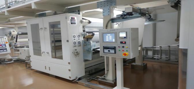 Oca Coating Machine, Oca Lamination Machine