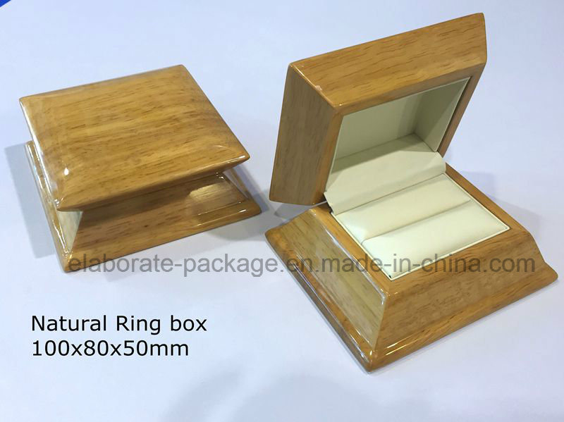 2016 New Design Fashion Wood Jewelry Set Box