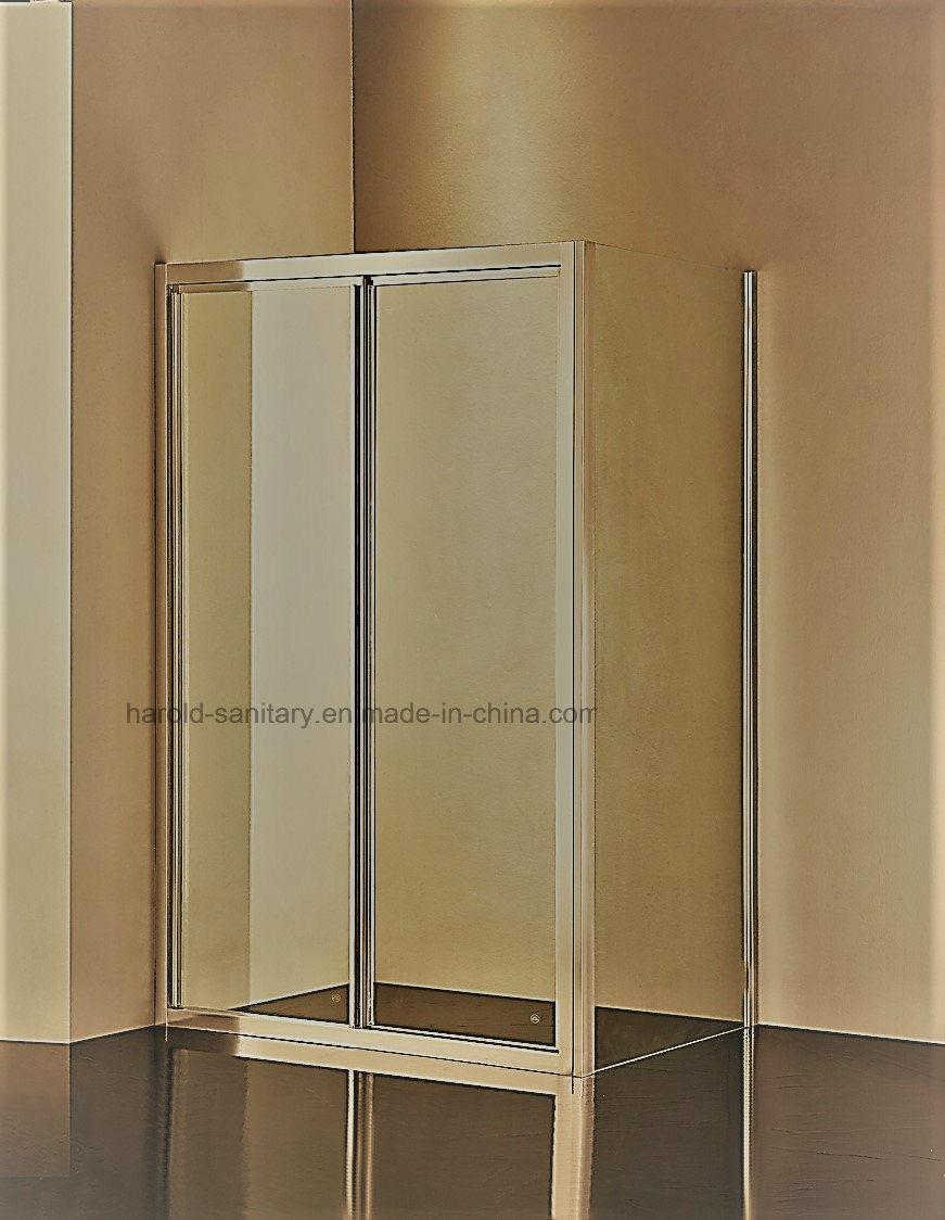 HR-P035 Aluminum Profile Handle Shower Door