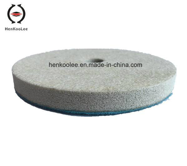 Polishing Pads For Fleece Pad