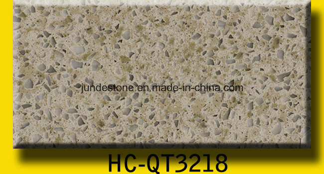 Beautiful Quartz Countertop From China