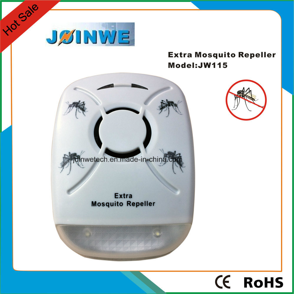 Factory Supply Extra Mosquito Pest Repeller (JW115)