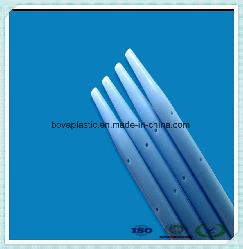 Customized Medical Catheter with Special Tip Forming