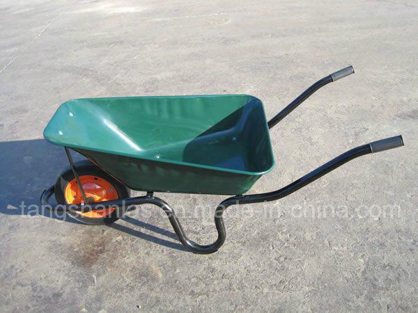 Popular Construction Tool Iron Wheelbarrow