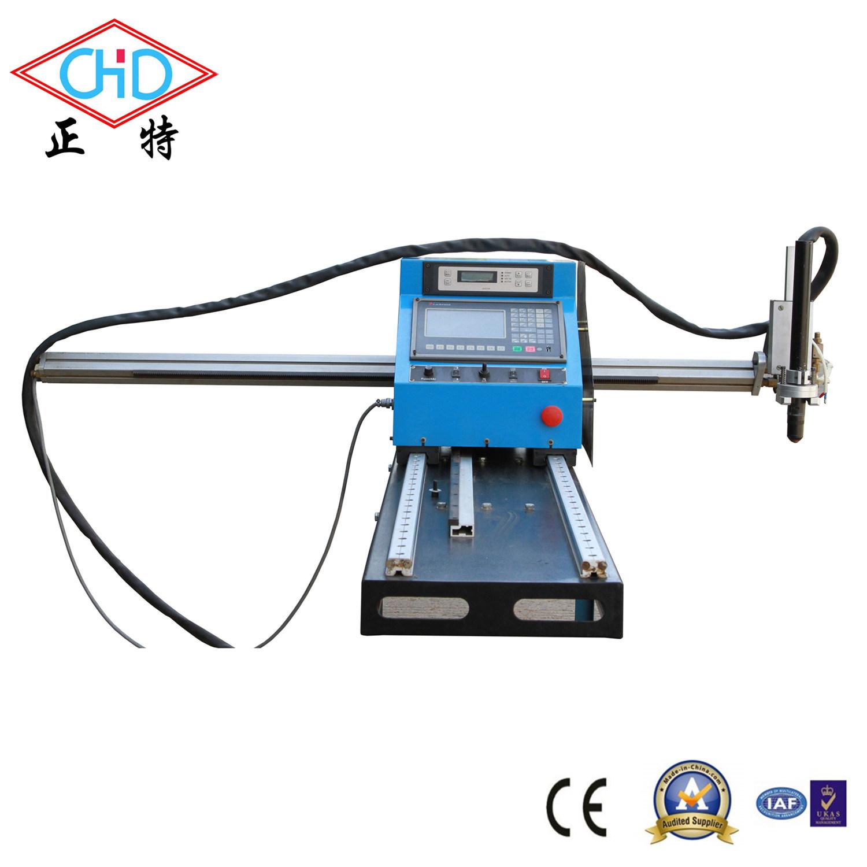 Portable CNC Plasma Cutting Machine for Metal Work Cutting