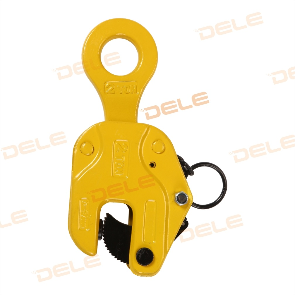 Best Quality Verticale Clamp Lifting Equipment
