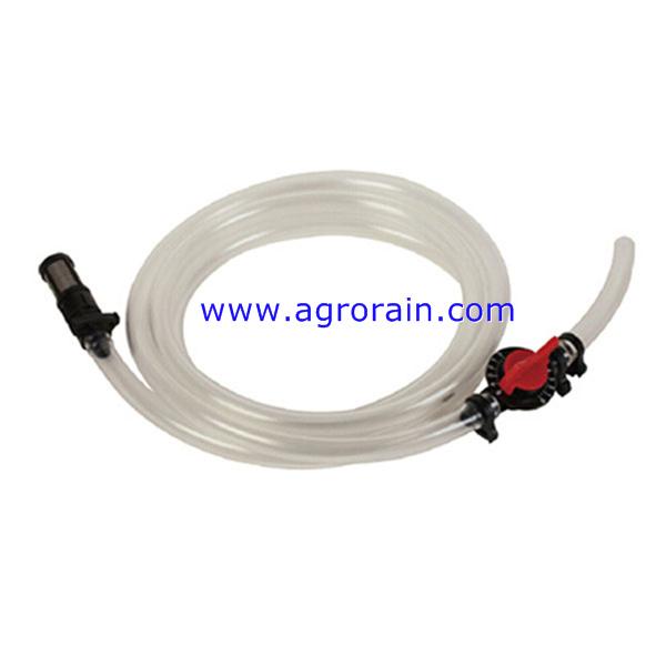 1/2 Irrigation Venturi Fertilizer Mixer Injector for Agriculture Garden