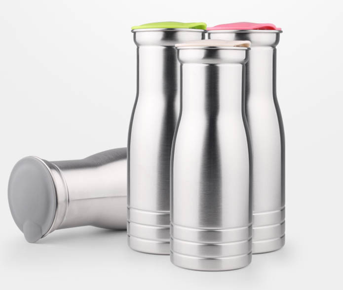 High Quality Stainless Steel Vacuum Flask and Thermoses