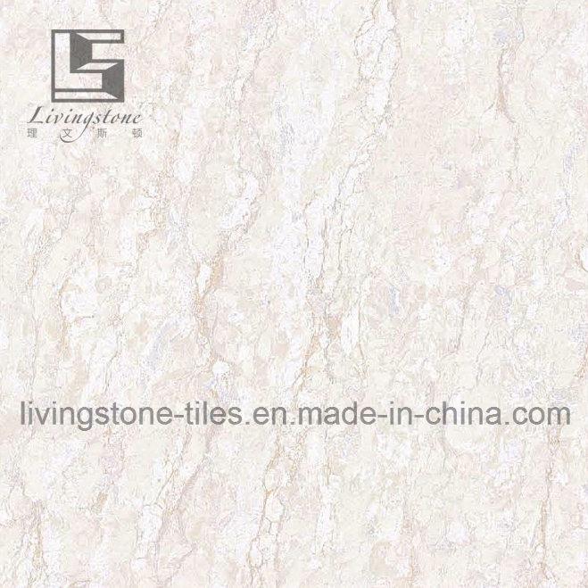Natural Jade Series Polished Porcelain Floor Tiles