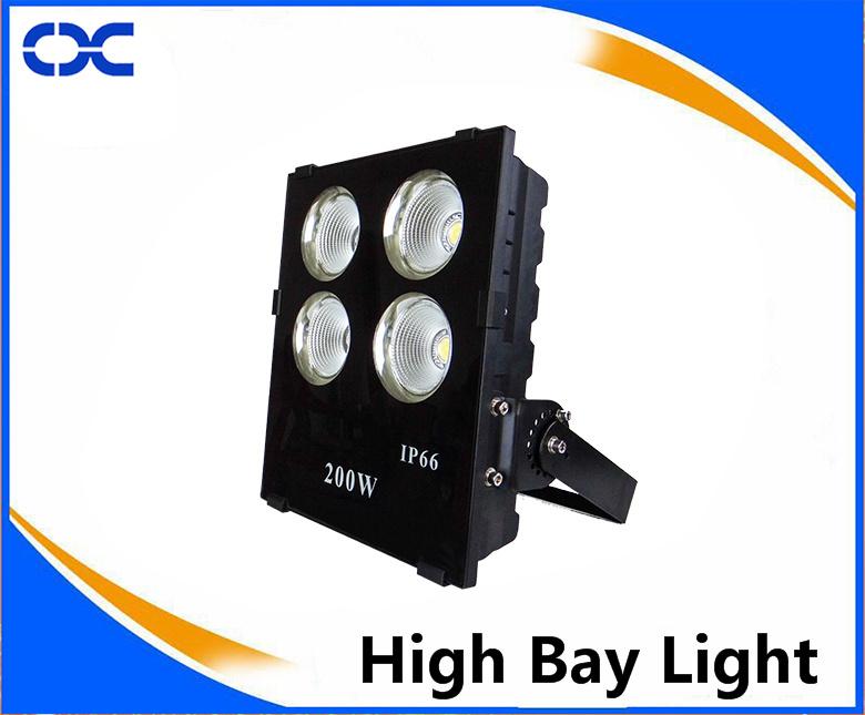 50W New Design Outdoor Lighting High Power LED Flood Light