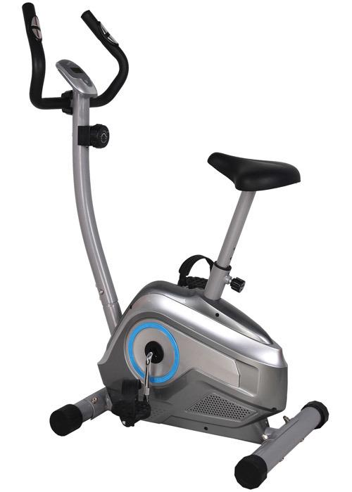 Upright Exercise Bike Stationary Cycling Fitness Cardio Aerobic Equipment