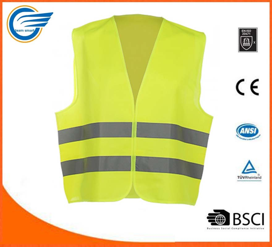 High Visibility Safety Reflective Clothing Warning Clothing