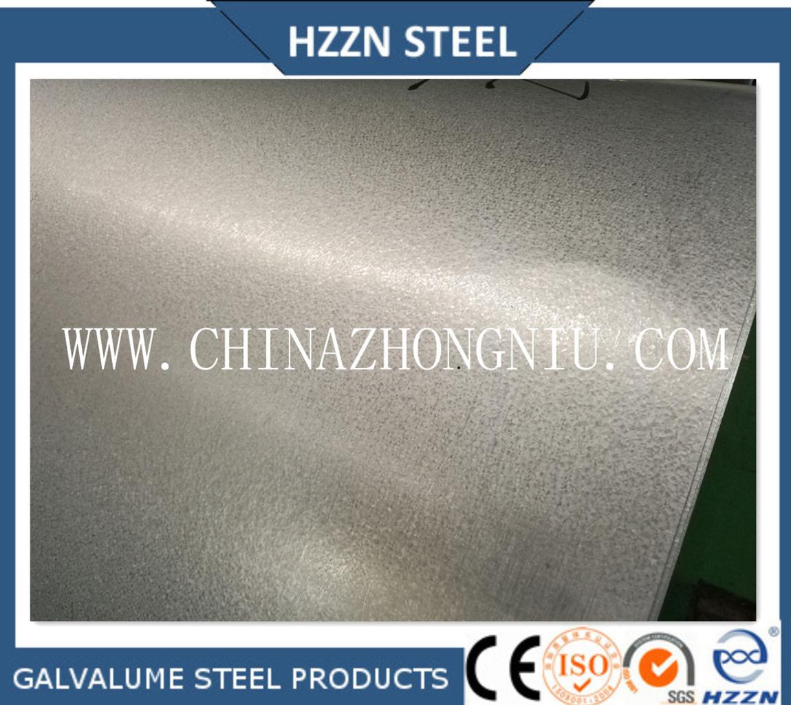 G550 1.00*1000*C Galvalume Steel Coil