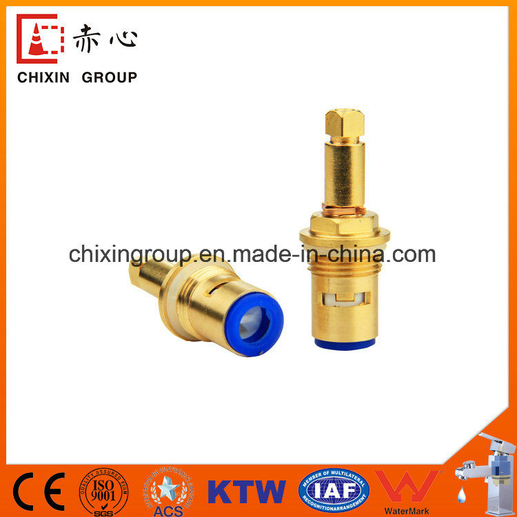 Brass Ceramic Disc Cartridge