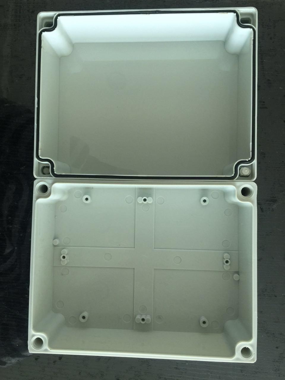 Waterproof Junction Box Cabinet IP65 Plastic Box 120*100*70mm