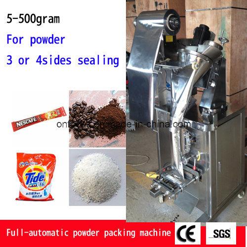 3 in 1 Coffee Equipment Powder Packing Machine