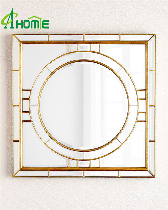 Special Design Creative Hanging Wall Mirror for Home Decorative