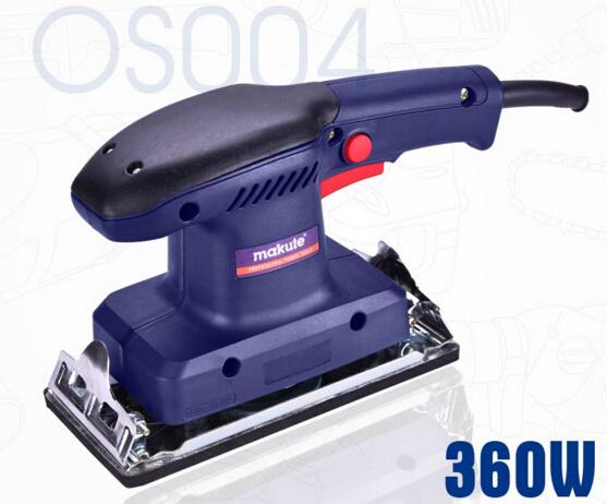 Makute 360W Professional Orbital Sander (OS004)