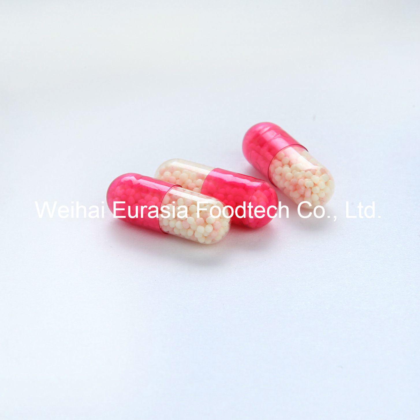 Chromium Picolinate Sustained-Release Capsules