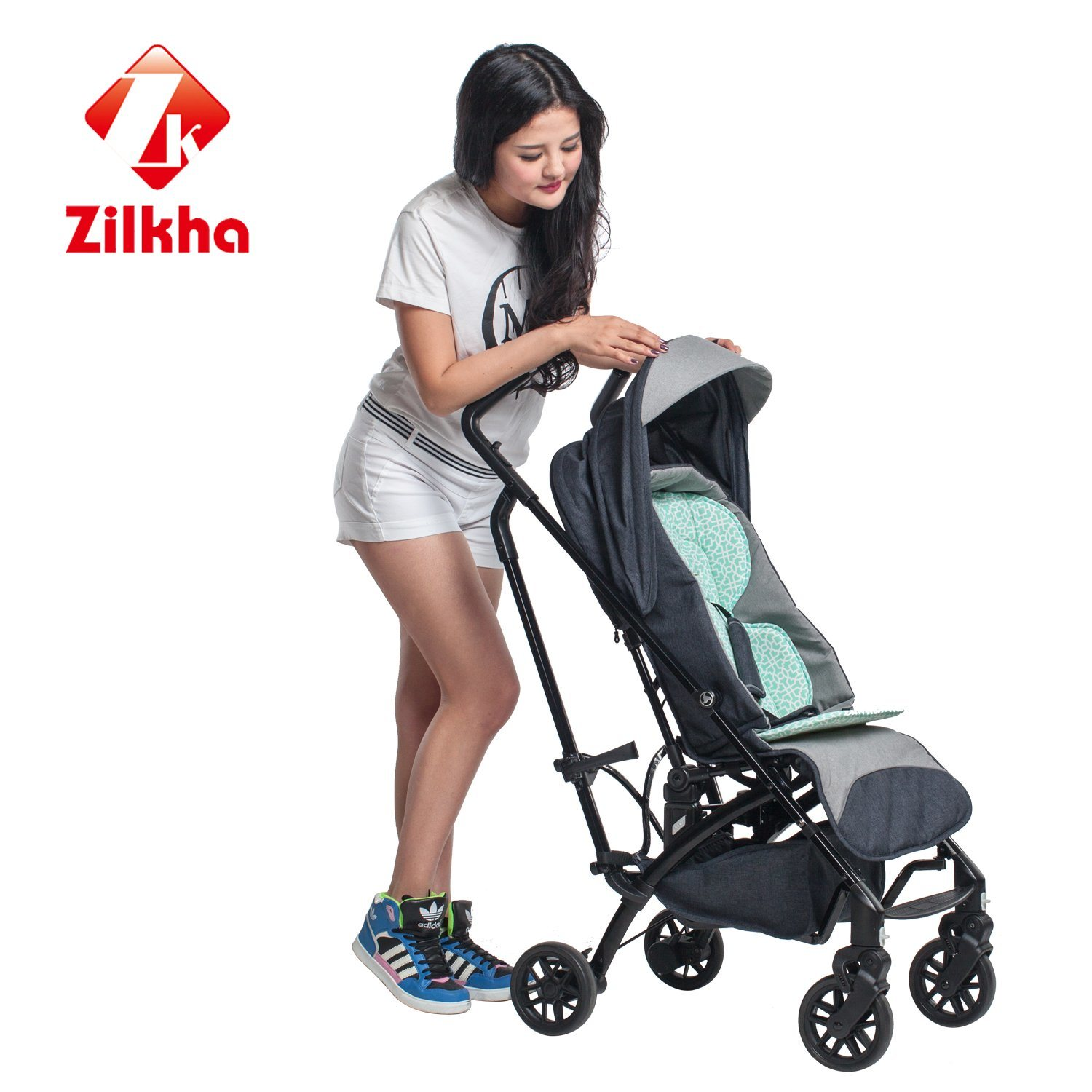 Outdoor Portable Baby Carriage Wholesale