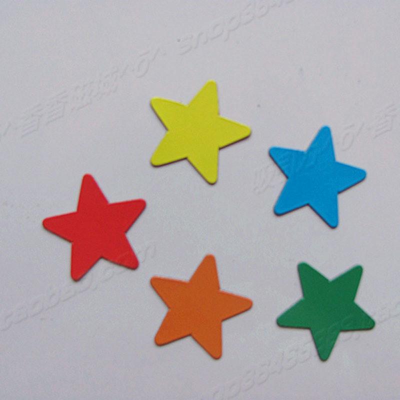 Custom Shape Magnet Sign, Magnetic Sticker for Fridge Printing