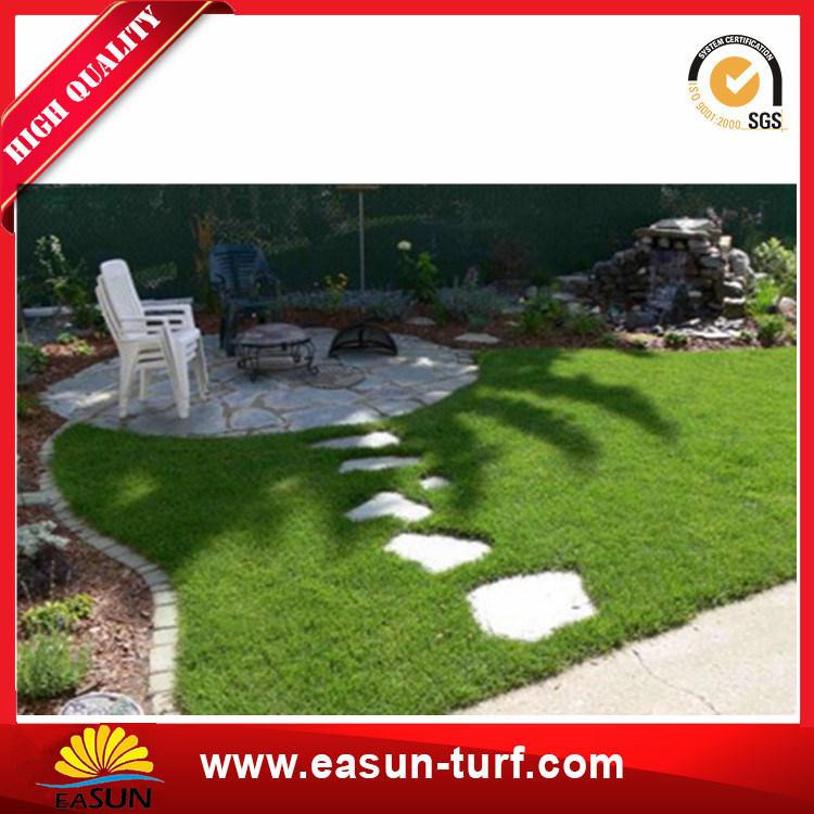 30mm Romantic Landscape/Garden Artificial Grass