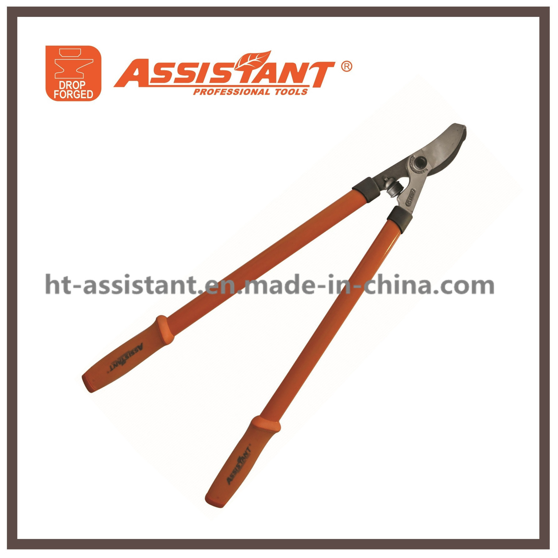 High Performance Orchard Drop Forged Bypass Lopper