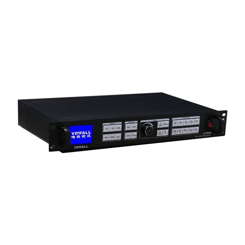 Lvp909f HD LED Video Processor