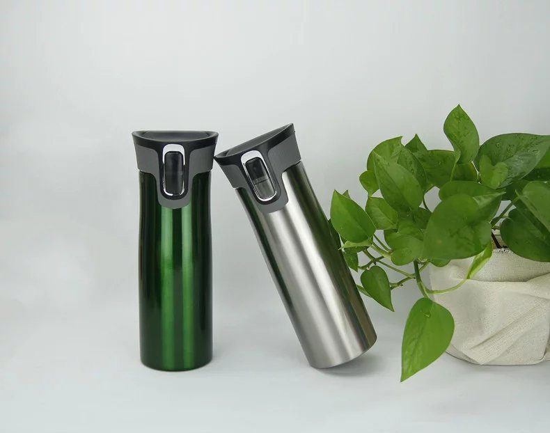 The Latest Design Explosion Models Stainless Steel Travel Vacuum Flask