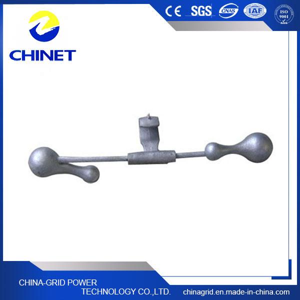 Transmission Line Fitting FFH-Y Type Vibration Damper
