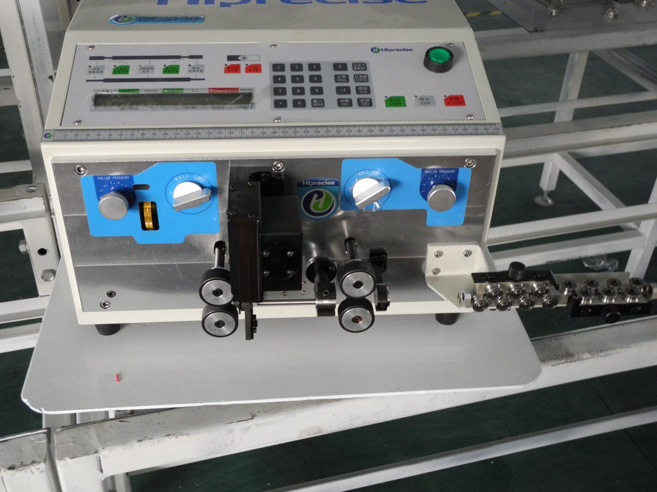 Electric Wire Stripper Cutter Machine, Best Automatic Cable Stripper