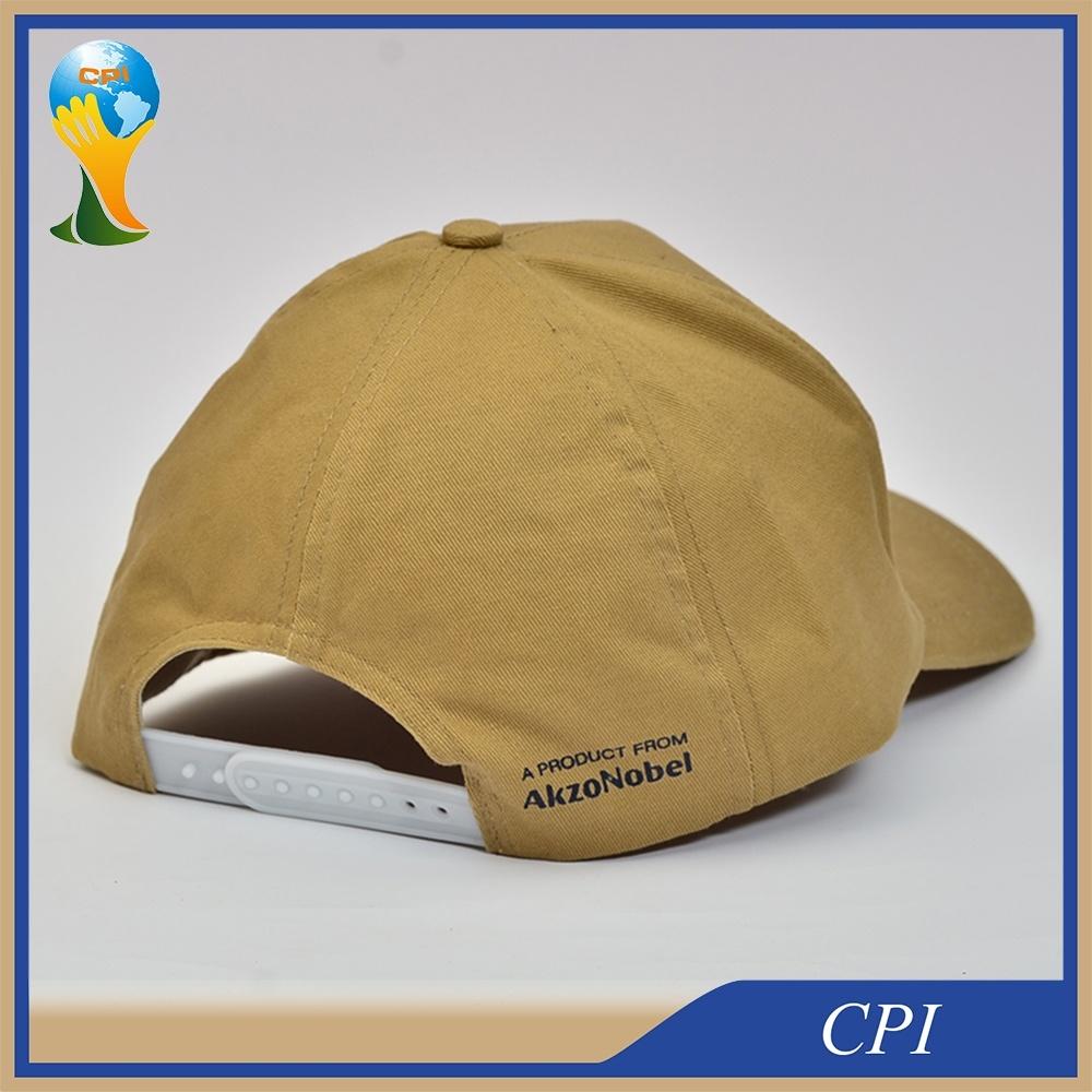 Promotional Gifts Popular Printing Cheap Custom Baseball Cap