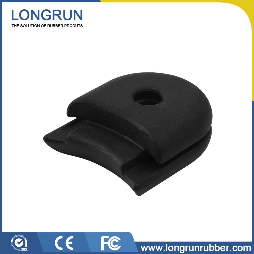 Portable Custom Seals Rubber Parts for Electrical Appliances